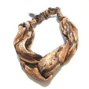Bebe Sequin Headband